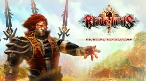 iPhone、iPadアプリ「Bladelords - fighting revolution」のスクリーンショット 5枚目