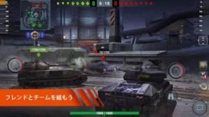 iPhone、iPadアプリ「World of Tanks Blitz」のスクリーンショット 4枚目