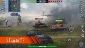 iPhone、iPadアプリ「World of Tanks Blitz」のスクリーンショット 3枚目