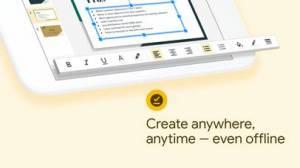 iPhone、iPadアプリ「Googleスライド」のスクリーンショット 2枚目