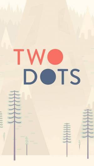 iPhone、iPadアプリ「Two Dots」のスクリーンショット 5枚目