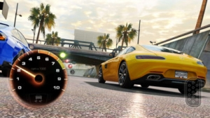 iPhone、iPadアプリ「Need for Speed™ No Limits」のスクリーンショット 1枚目