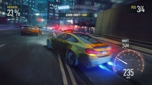iPhone、iPadアプリ「Need for Speed™ No Limits」のスクリーンショット 5枚目