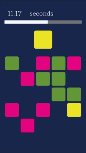 iPhone、iPadアプリ「[大人の脳トレ] 判断力をあげろ!無料で暇つぶしが出来るゲーム」のスクリーンショット 3枚目