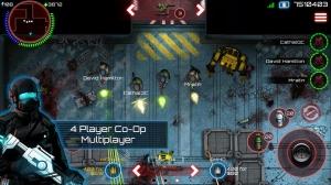 iPhone、iPadアプリ「SAS: Zombie Assault 4」のスクリーンショット 2枚目