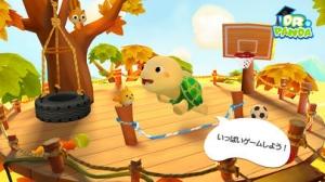 iPhone、iPadアプリ「Dr. Panda と Toto のツリーハウス」のスクリーンショット 2枚目