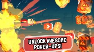 iPhone、iPadアプリ「Bullet Boy」のスクリーンショット 2枚目