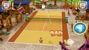 iPhone、iPadアプリ「テニスの神様」のスクリーンショット 3枚目