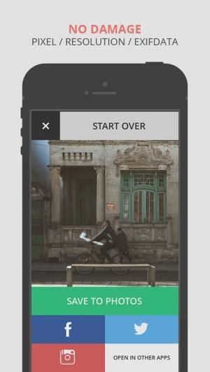 iPhone、iPadアプリ「SKEW」のスクリーンショット 4枚目