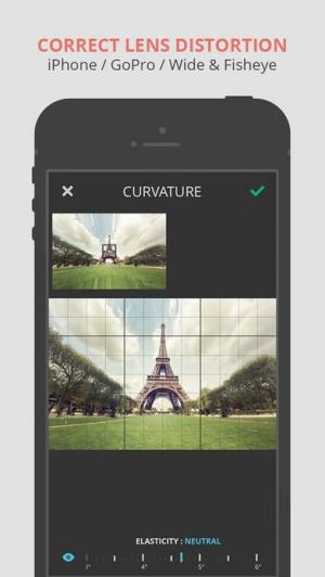 iPhone、iPadアプリ「SKEW」のスクリーンショット 3枚目