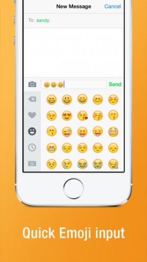 iPhone、iPadアプリ「Swype」のスクリーンショット 3枚目