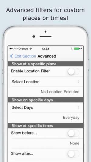 iPhone、iPadアプリ「Quick-Tap」のスクリーンショット 5枚目