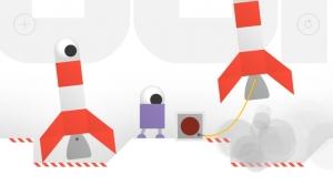 iPhone、iPadアプリ「Odd Bot Out」のスクリーンショット 3枚目