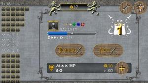 iPhone、iPadアプリ「英単語RPG ワード・オブ・ザ・リング」のスクリーンショット 5枚目