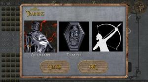 iPhone、iPadアプリ「英単語RPG ワード・オブ・ザ・リング」のスクリーンショット 4枚目