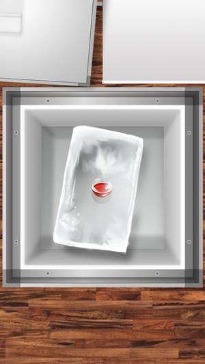 iPhone、iPadアプリ「脱出ゲーム WOODROOM」のスクリーンショット 3枚目
