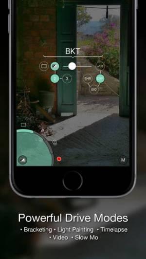 iPhone、iPadアプリ「ProShot」のスクリーンショット 3枚目