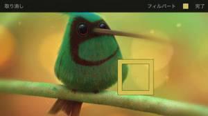 iPhone、iPadアプリ「Pixelmator」のスクリーンショット 3枚目