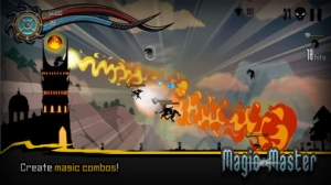 iPhone、iPadアプリ「Magic Master」のスクリーンショット 3枚目