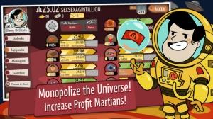 iPhone、iPadアプリ「AdVenture Capitalist!」のスクリーンショット 5枚目