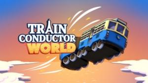 iPhone、iPadアプリ「Train Conductor World」のスクリーンショット 5枚目