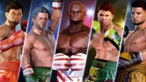 iPhone、iPadアプリ「Real Boxing 2」のスクリーンショット 3枚目