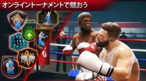 iPhone、iPadアプリ「Real Boxing 2: ROCKY」のスクリーンショット 4枚目