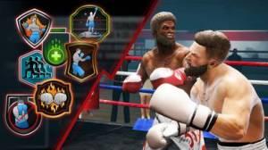 iPhone、iPadアプリ「Real Boxing 2」のスクリーンショット 5枚目