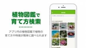 iPhone、iPadアプリ「GreenSnap - 植物・花の名前が判る写真共有アプリ」のスクリーンショット 4枚目