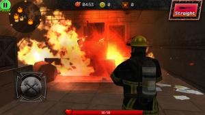 iPhone、iPadアプリ「Courage Of Fire」のスクリーンショット 4枚目