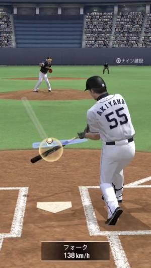 iPhone、iPadアプリ「プロ野球スピリッツA」のスクリーンショット 1枚目