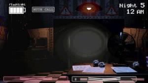 iPhone、iPadアプリ「Five Nights at Freddy's 2」のスクリーンショット 1枚目