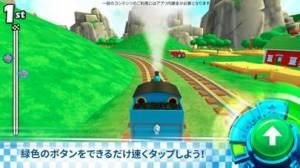 iPhone、iPadアプリ「Thomasと仲間達:GO!GO!Thomas!」のスクリーンショット 3枚目