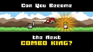 iPhone、iPadアプリ「Combo Quest」のスクリーンショット 5枚目