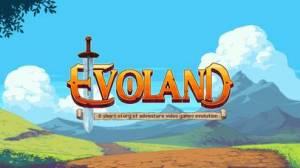 iPhone、iPadアプリ「Evoland」のスクリーンショット 5枚目
