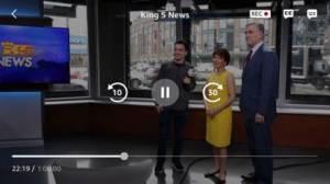 iPhone、iPadアプリ「Amazon Fire TV」のスクリーンショット 4枚目