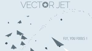 iPhone、iPadアプリ「Vector Jet」のスクリーンショット 1枚目