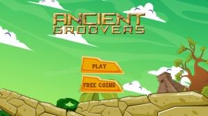 iPhone、iPadアプリ「Ancient Groovers - オークとダークモンスターとの騎士とエルフの中世の戦い」のスクリーンショット 4枚目