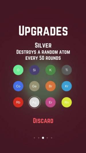 iPhone、iPadアプリ「Atomas」のスクリーンショット 4枚目