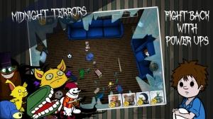 iPhone、iPadアプリ「Midnight Terrors」のスクリーンショット 2枚目