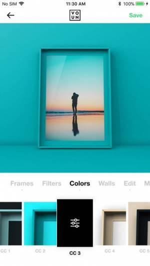 iPhone、iPadアプリ「VOUN」のスクリーンショット 2枚目
