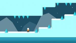 iPhone、iPadアプリ「Mr Jump」のスクリーンショット 5枚目