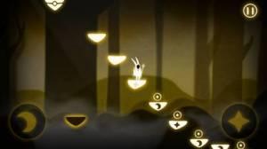 iPhone、iPadアプリ「光追う者」のスクリーンショット 2枚目