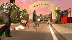 iPhone、iPadアプリ「Goat Simulator GoatZ」のスクリーンショット 3枚目