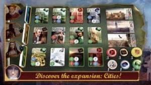iPhone、iPadアプリ「Splendor™: The Board Game」のスクリーンショット 5枚目