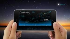 iPhone、iPadアプリ「Cosmic-Watch」のスクリーンショット 2枚目