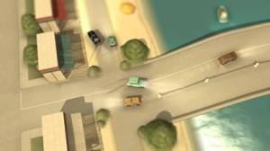 iPhone、iPadアプリ「トラフィック・ジャム (Commute)」のスクリーンショット 5枚目
