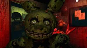iPhone、iPadアプリ「Five Nights at Freddy's 3」のスクリーンショット 3枚目