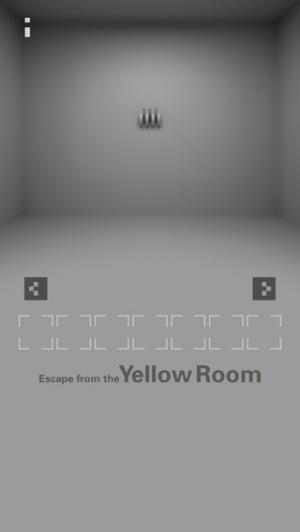 iPhone、iPadアプリ「黄色い部屋からの脱出3」のスクリーンショット 3枚目