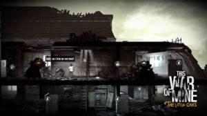 iPhone、iPadアプリ「This War of Mine」のスクリーンショット 3枚目